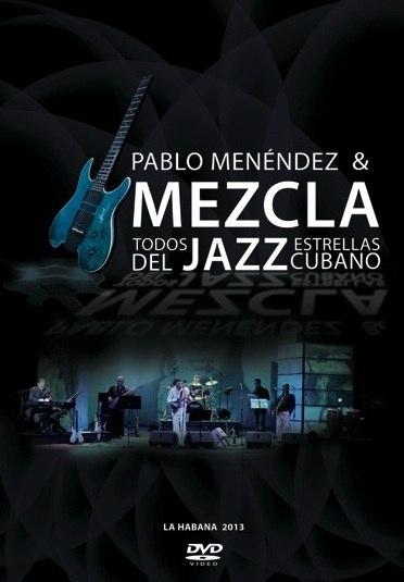 Pablo Menéndez: